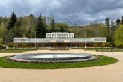 Luhačovice - Společenský dům celek