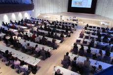 kongresový sál