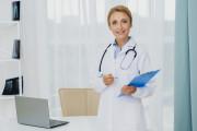 doktor zena
