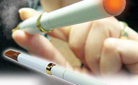Update o vapování e-cigaret v UK 2020